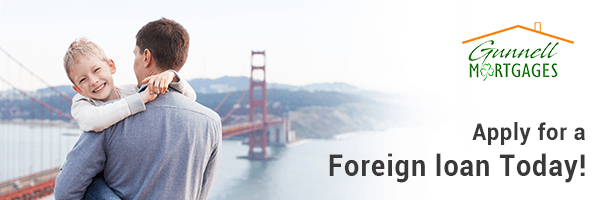 apply for a foreign national loan