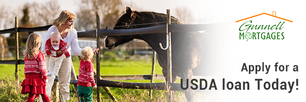 apply for a usda loan